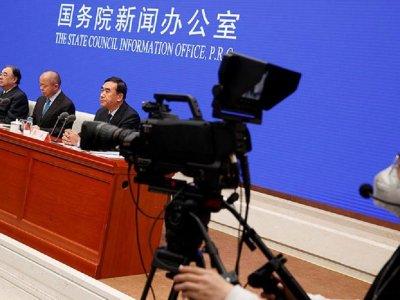 中国拿疫情打压新闻自由      还把外国记者当人质