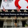 Rocket shares soar more than 70pc as analysts eye 'GameStop-esque' short squeeze