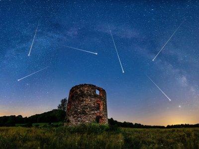 French astronomers seek volunteer army for meteorite hunt