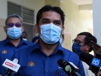 MoE offers up schools as Covid-19 vaccination centres