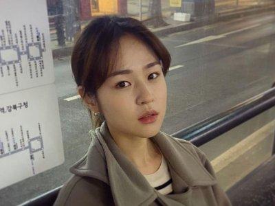 S.Korean actress Shim Eun-woo owns up to bullying ex-schoolmate