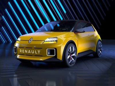 Renault 5, Fiat 500, Mini: Europe's legendary city cars get a new lease of life as EVs