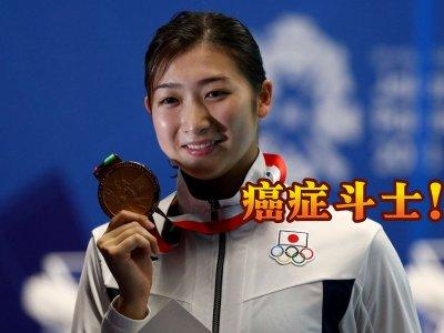 日本女泳将战胜血癌 池江璃花子将征奥运资格赛!
