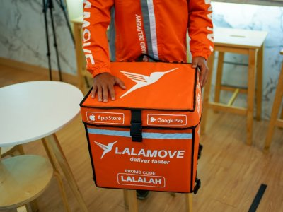 Bloomberg: Hong Kong's Lalamove confidentially files for US IPO