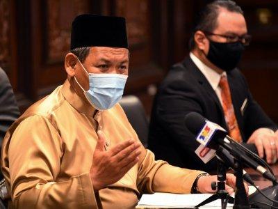 N. Sembilan MB tells govt retirees: Beware of online scams