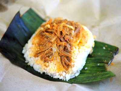 MCO delivery: Get your Pangkor Island style 'nasi lemak' fix from Cheras' Xiang Xiang