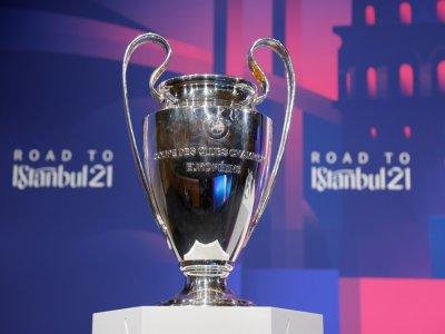 Uefa moves Champions League final to Porto, reports Turkish media