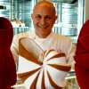 How do you like your eggs? Rome chef's elegant answer for Easter