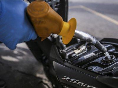 最新油价:RON97汽油涨2仙