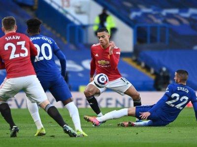 Man United are not scoring enough goals, says Solskjaer