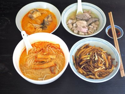 CMCO takeaway: Kampung Cempaka's 99 Hometown Curry Mee is slurpy good to the last drop