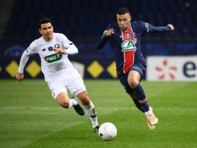Yilmaz, Mbappe and Neymar nominated for Ligue 1 player of the year