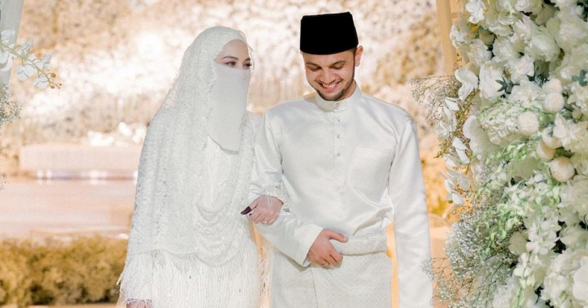 Police record statement from Neelofa, husband over Nilai carpet shopping trip