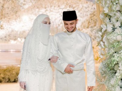 Neelofa publicly apologises for violating Covid-19 SOP at recent wedding ceremony, Langkawi trip