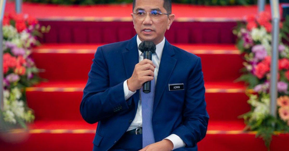 Azmin: Malaysia wants enhanced collaboration with UAE at Expo 2020 Dubai