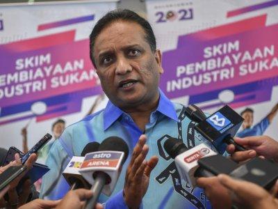 政府推介体育业者融资计划 可申请最高RM50万!