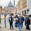 Italy scraps Covid-19 quarantine for EU, Britain and Israel