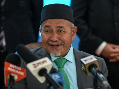 PAS chides Muafakat ally Umno for sowing discord among Muslim community with Perikatan snub