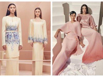 Malaysian fashion designers' Raya creations sell like hot cakes despite Covid-19 downturn