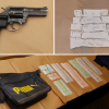 Singapore Aetos auxiliary officer arrested for suspected armed robbery with a gun