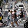 以色列过半人口完成接种     民众上街无需戴口罩