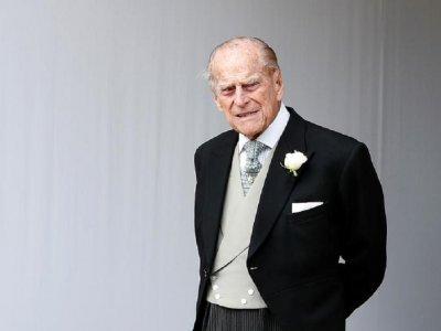 英国菲利普亲王安详逝世     享耆寿99岁