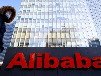 中国反垄断开铡! 阿里巴巴吃115亿天价罚单
