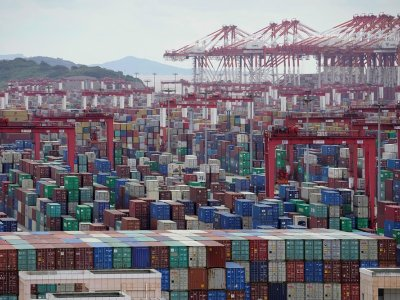 China's Q1 GDP grows at record 18.3pc as recovery speeds up
