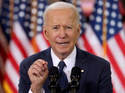 Biden administration seeks to lift US refugee cap to 125,000