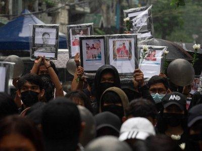 缅甸原民选议员组织 汇编军方暴行罪证