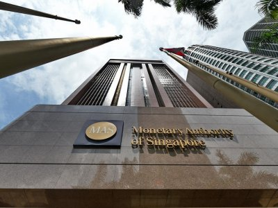 Monetary Authority of Singapore keeps Singdollar at zero rate of appreciation amid weak core inflation outlook