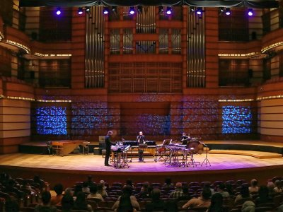 Malaysian Philharmonic Orchestra resumes live shows after over a year due to Covid-19 pandemic