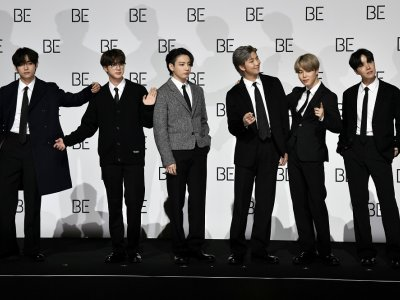 BTS proves that livestreaming is here to stay with new virtual event