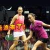 意外挫壁球一姐 黄嘉恩马壁国际决赛会师艾法!