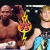 跨界对上网红拳手 梅威瑟复出宣战6月开打!