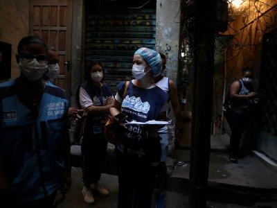 Brazil to buy single-shot Chinese Covid-19 vaccine