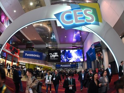Consumer Electronics Show set to return in person in 2022