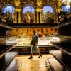 Tsarist-era Moscow grocery store set to close, say reports