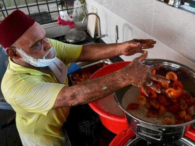Ipoh's famous mutton bubur lambuk returns