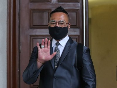 Khairuddin fails in bid to refer questions of law on Emergency to Federal Court after High Court dismisses suit