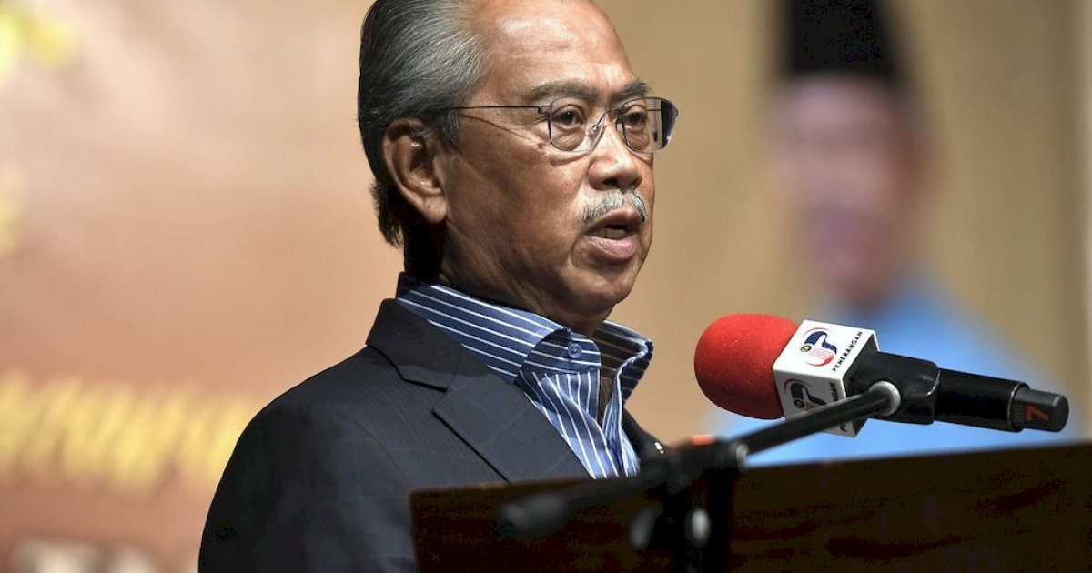 Muhyiddin: Minimum wage rate being reviewed to keep it relevant with current economic conditions