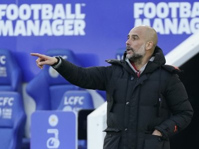 This was the toughest Premier League title win, says City boss Guardiola