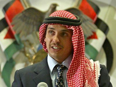 约旦宫廷政变落幕!前王储承诺拥护国王领导
