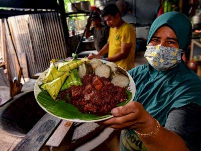 Demand for Rendang Tok continues despite pandemic