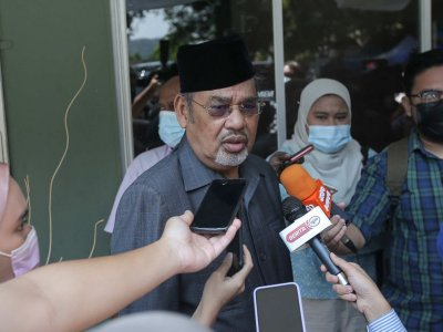 Umno will prevail above all others in GE15, says party election chief