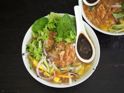 CMCO delivery: Awesome Penang 'asam laksa' from Subang Jaya's Cynthina Low