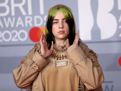 Singer Billie Eilish gives intimate account of her life in new book