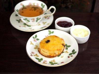 CMCO delivery: Relive memories of English cream tea with Jozie's Clotted Cream