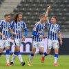 Bundesliga calendar chaos as Hertha forced to quarantine
