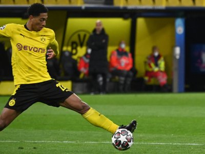 Dortmund look to keep young squad after exiting Europe